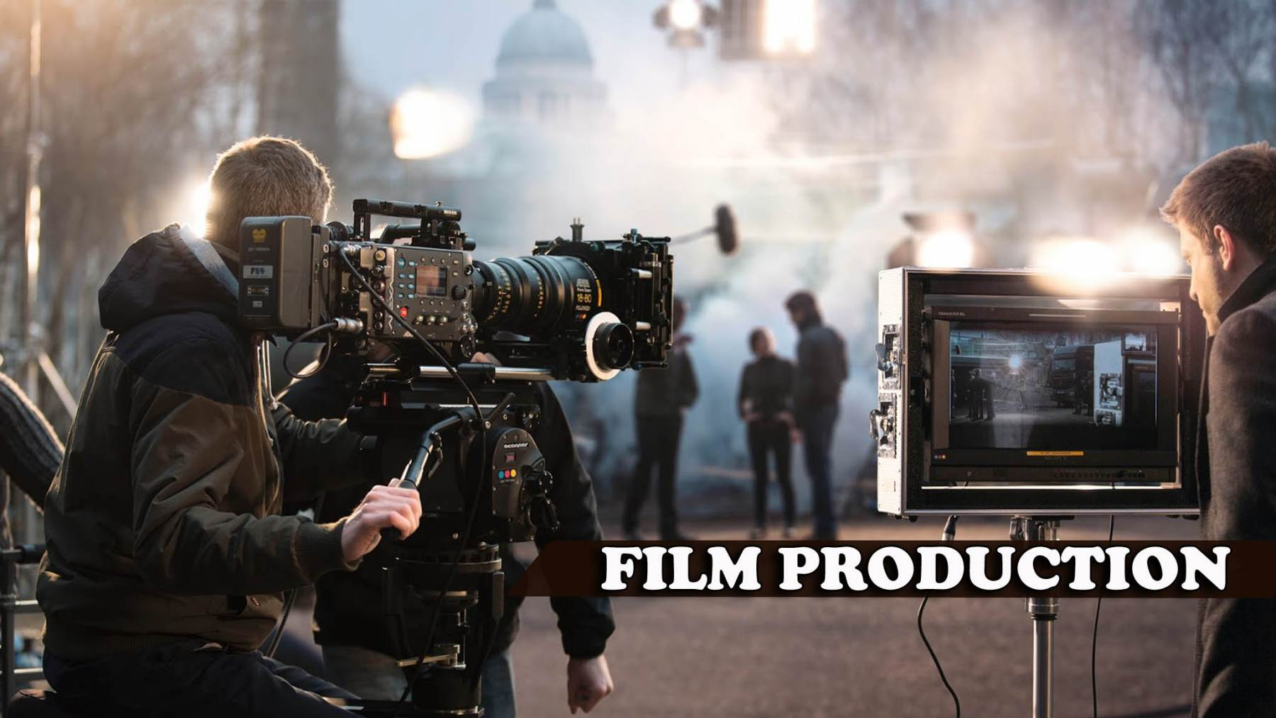 FILM-PRODUCTION